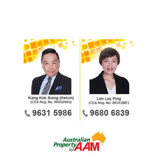 Contact AAM Realty International