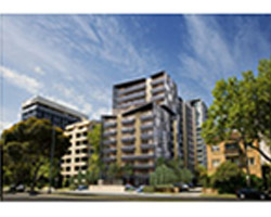 Monarc, South Melbourne
