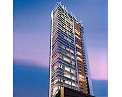 Wrap Residences, Southbank, Melbourne