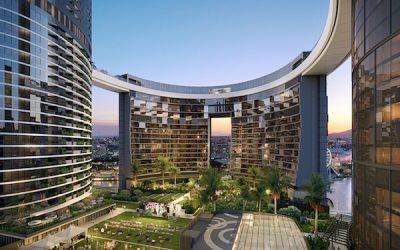 Queen's Wharf Residence, Brisbane